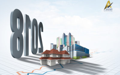 How 2018 was promising for Real Estate Sector- AhadBuilders...