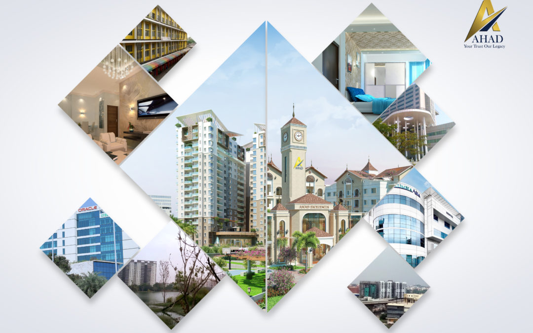 5 Reasons Why You Should Own A Flat/Villa In Sarjapur Road, Bangalore