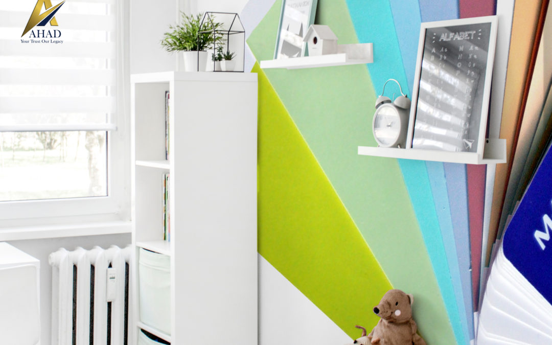 Befitting Color Tones for Your Home
