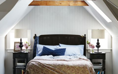 Outsize Your Small Bedroom With These Hacks!