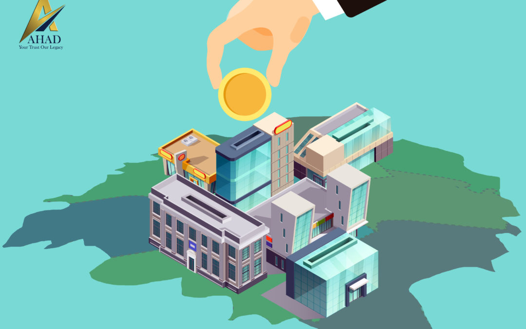 The Top Commercial Areas to Invest In Bengaluru