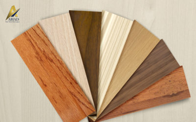 All Things Wooden – Types Of Wood In Furniture...