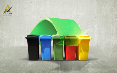 Fully Responsible : Segregate Waste at Home