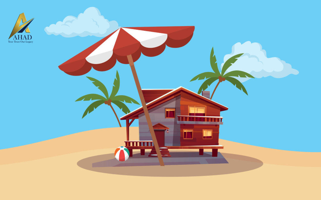 The idea of your vacation home…Let's know!