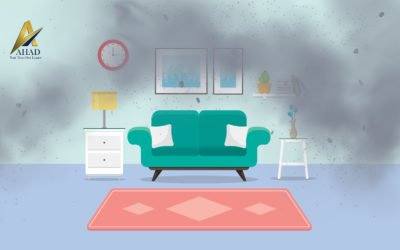 How to Deal With Indoor Air Pollution