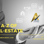 The A-Z of Real-Estate